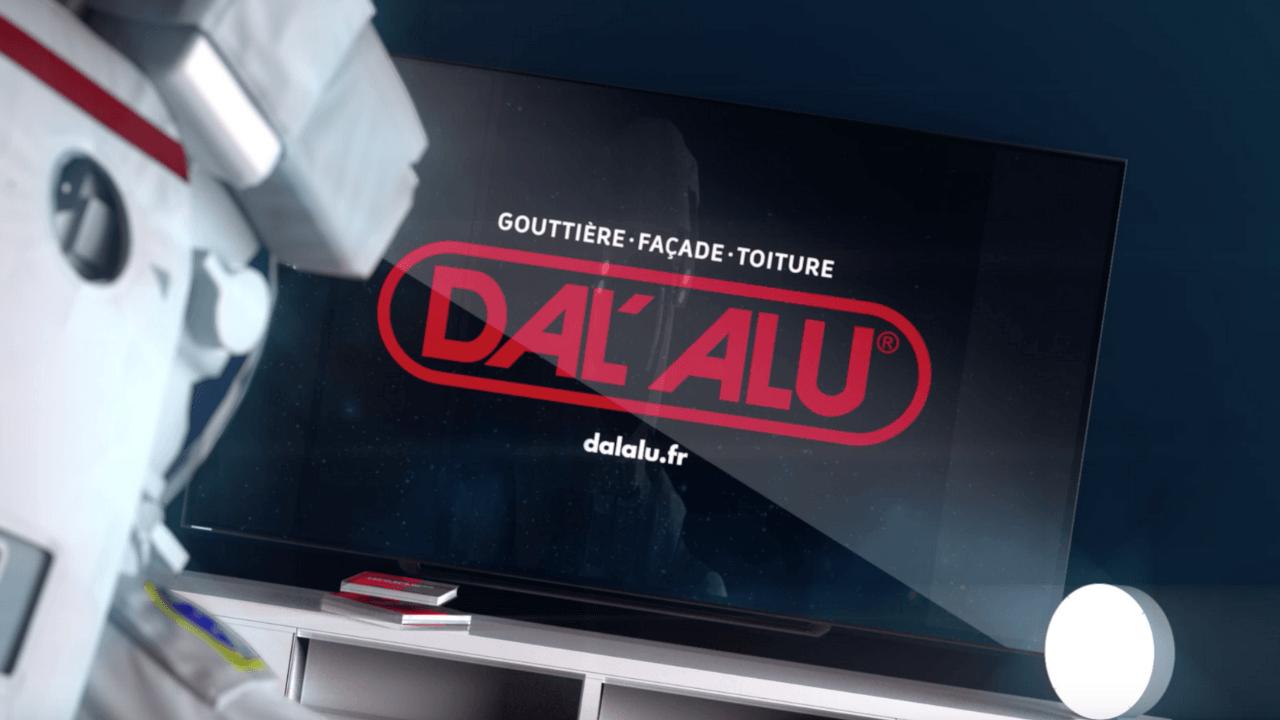 Dalalu spot TV
