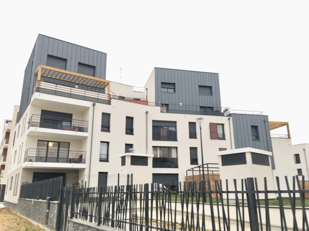 joint debout aluminium avantages façades toitures