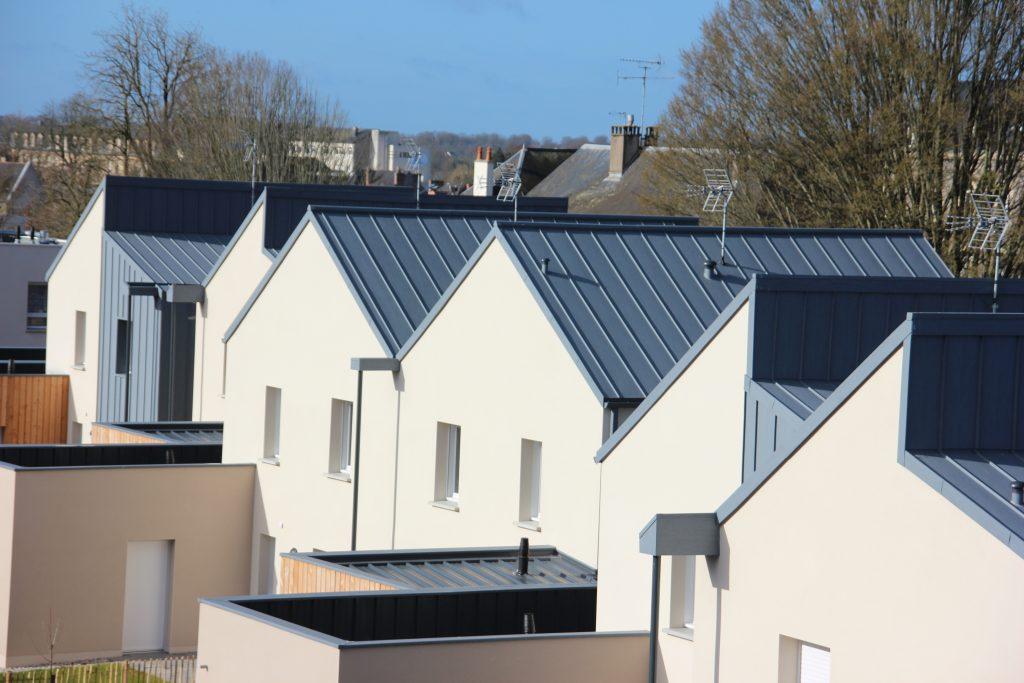 Joint de bout aluminium DALALU toiture